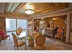 Donald Trump Apartment New York The stunning penthouse