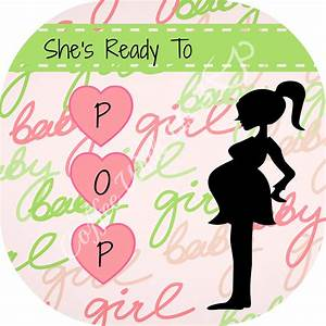 7 best images of free printable ready to pop template ready to pop baby shower free printables for Ready to pop free printable template