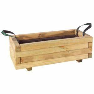 Castorama Pot De Fleur : bac bois pour jardinage castorama ~ Melissatoandfro.com Idées de Décoration