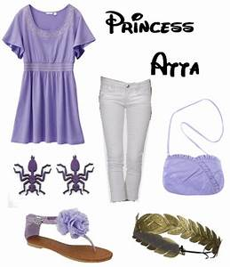 Disney bound | cute outfits ;) | Pinterest