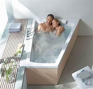 Double Bathtub on Pinterest Two Person Tub, Whirlpool
