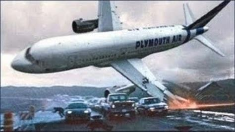 Top 10 Horrible Plane Crash Accident 2018