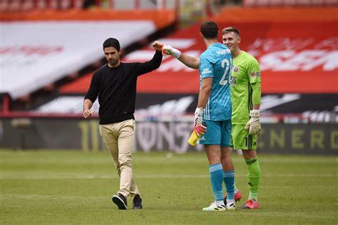 Pepe & Cedric to start: Arsenal Predicted Lineup vs Spurs