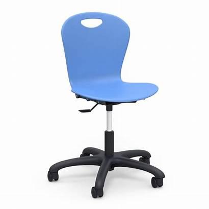 Chair Task Classroom Zuma Virco Series Desk