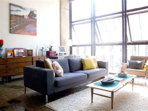 Sofa Small Apartment by Small Apartment Sofa Home Furniture Design