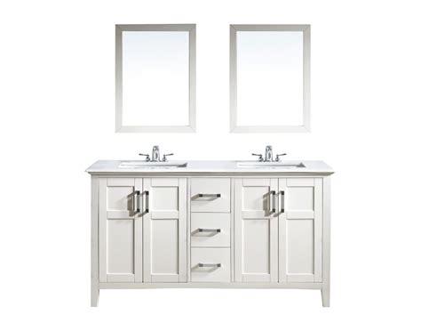 Home Decorators Collection Naples White Inch Vanity