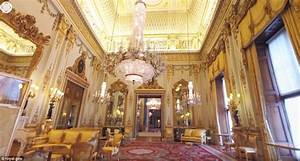 Buckingham Palace White Drawing Room | www.pixshark.com ...