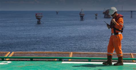 Perenco - Oil and Gas