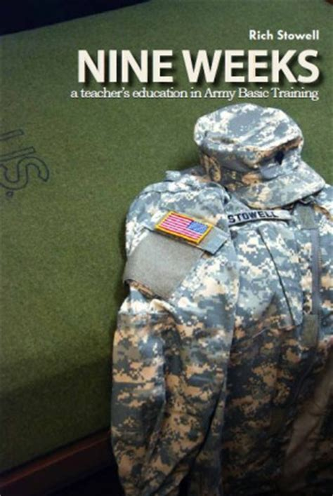 Inspirational Quotes For Army Basic Training. QuotesGram