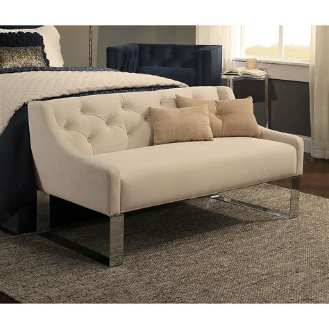 republicdesignhouse upholstered bedroom bench reviews