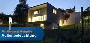 Außenbeleuchtung Haus Led : au enbeleuchtungs ratgeber beleuchtung ~ Lizthompson.info Haus und Dekorationen