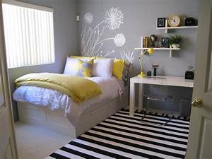 Spacious Best 25 Small Bedrooms Ideas On Pinterest