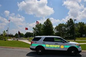 Crime Statistics RELEASED by Rutherford County Sheriff's ...