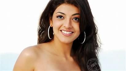 Actress Bollywood Wallpapers Kajal Aggarwal Indian 1080p
