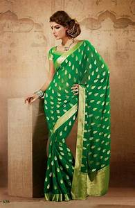 Indian  U0026 Pakistani Party Wear Saree Collection