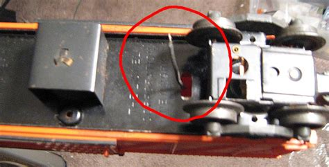 help with lionel 3656 cattle car o railroading on line forum