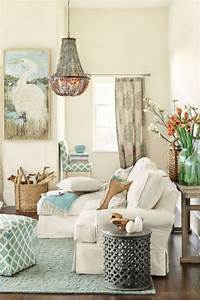 45, Fabulous, Beach, Themed, Living, Room, For, Guests, Feel, More