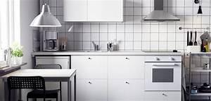Kleine Küchenzeile Ikea : ikea k chen ratgeber haus garten ~ Michelbontemps.com Haus und Dekorationen