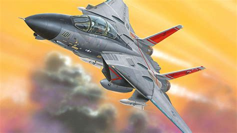 Grumman F14 Tomcat Wallpapers Hd Download