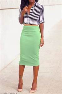1000 ideas about Green Pencil Skirts on Pinterest