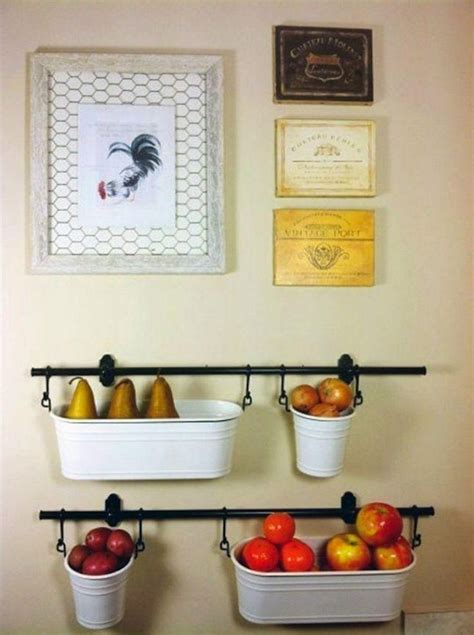 creative fruit storage ideas the owner builder network