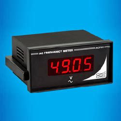Frequency Meter Indore Madhya Pradesh Get Latest