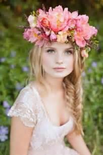 wedding braids braided wedding hairstyles with beautiful flowers pretty designs