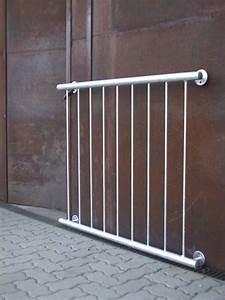 Franzsischer Balkon Aus Edelstahl Und Sicherheitsglas