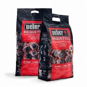 Charbon De Bois Weber : briquette de charbon de bois weber raviday barbecue ~ Melissatoandfro.com Idées de Décoration