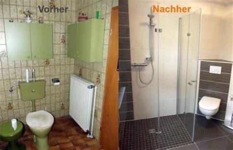 Badezimmer Renovieren Vorher Nachher Cool Ideen Fur Die
