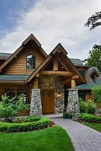 Superbe Maison En Bois De Luxe De 490m U00b2