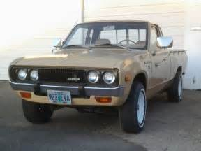 Datsun 620 For Sale by 1978 Datsun 620 Kingcab Deluxe For Sale Photos