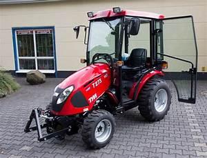 Rasenmäher Traktor Stiga : tym traktor t273 hydrostat mit kabine fronthydraulik ~ Jslefanu.com Haus und Dekorationen