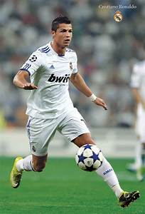 Ronaldo would play for Manchester City ~ Soccer All News