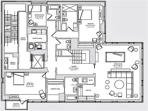 Million Dollar House Floor Plans « Floor Plans
