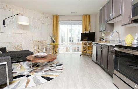 ascend apollo furnished apartments  largo largo md