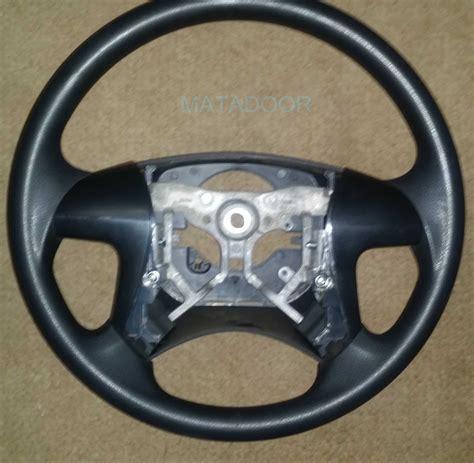 Toyota Steering Wheel by Toyota Hilux Steering Wheel Matadoor Salvage