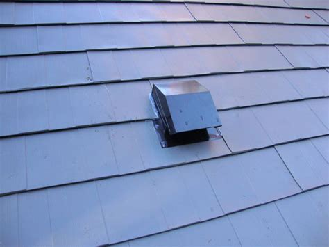 Remodeling Small Kitchen Ideas - how to vent a range hood through the roof or a side wall