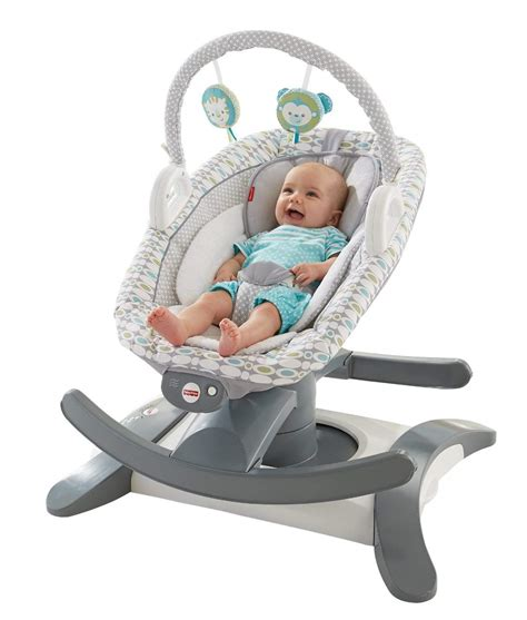 In Swing Baby by Top 10 Best Baby Swings For Any Budget Heavy