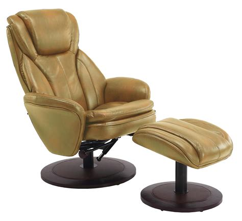 mac motion chairs reclining chair ottoman ruby gordon
