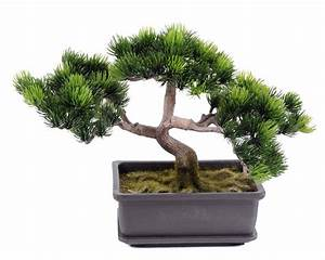 Arbre En Pot Exterieur : arbre artificiel miniature bonsa pin en coupe plante ~ Dailycaller-alerts.com Idées de Décoration