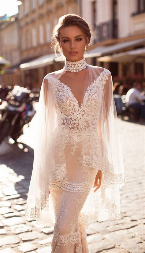 How to Choose a Wedding Dress in 2021 - Belle The Magazine ...