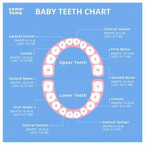 Is Teething The Culprit For Your Baby U2019s Sleep Problems