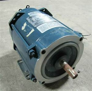 Franklin Electric Explosion Proof Motor 1  4hp 1  4 Hp 115v