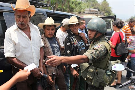 the state of siege partners in guatemala question proposed moratorium and