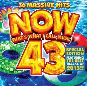 Now That's What I Call Music 43 Image at Mighty Ape NZ