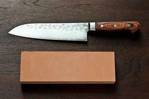 sharpening japanese kitchen knives how to sharpen a knife kitchen hacks how tos kitchen