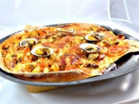 recette cuisine maison recettes de fruits de mer de cuisine maison