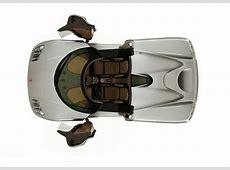 Koenigsegg CC8S 20022005