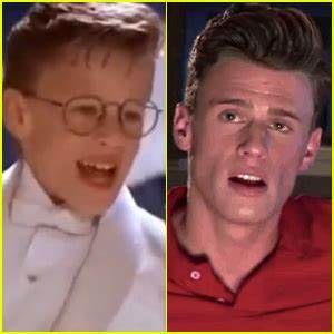 Blake McIver Ewing: The 'Little Rascal' is All Grown Up ...